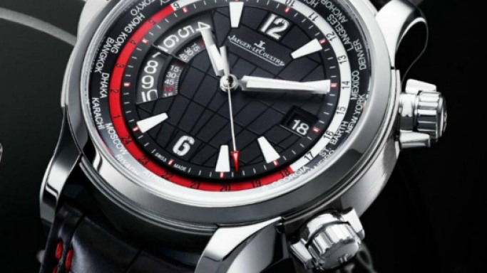 Jaeger-LeCoultre & Aston Martin unveils three new watches to mark their anniversaries