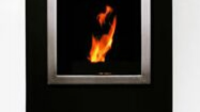 Sieger Design Fireplace Collection