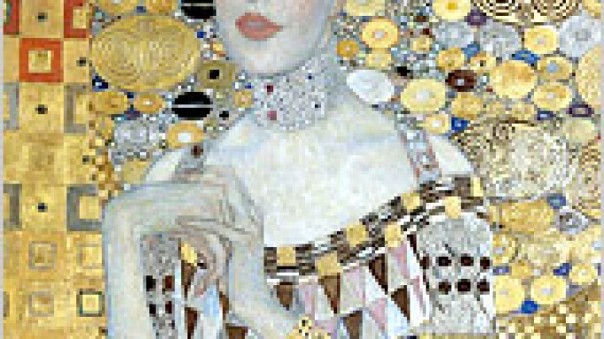 $135 Million Klimt's Portrait