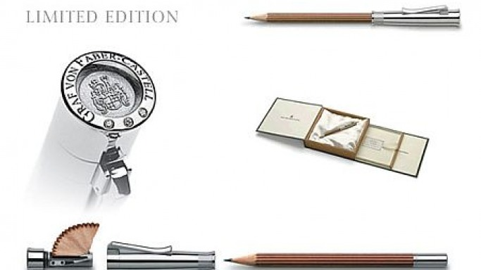 A Pencil for €9,000? Sounds crazy!