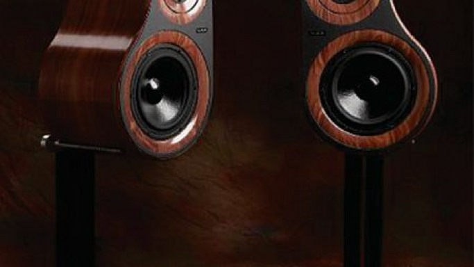SALAGAR Symphony S210 speakers are impressive inside out