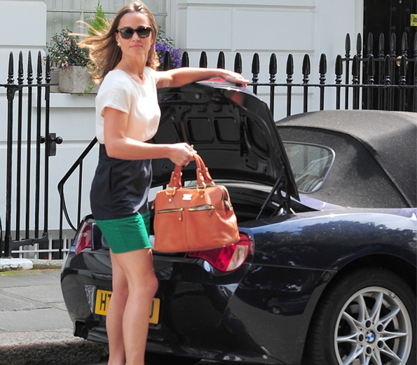 Pippa Middleton Biography Net Worth Quotes Wiki