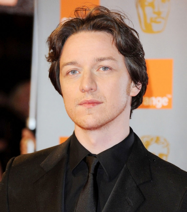 James McAvoy - biograp...