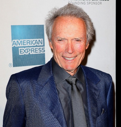 Clint Eastwood - biogr...