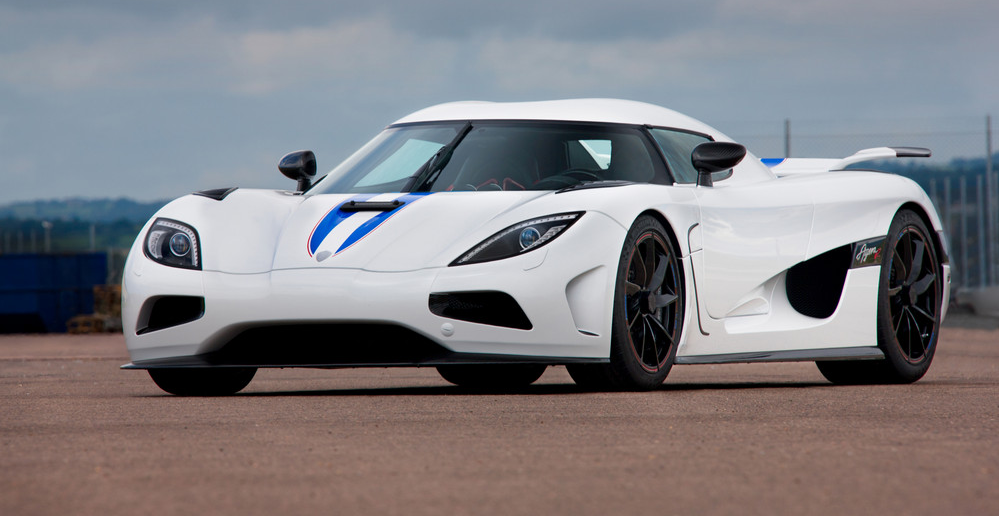 Koenigsegg Agera R - Bornrich , Price , Features,Luxury ...