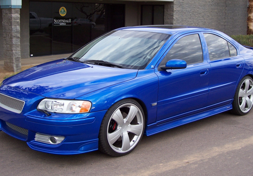 2003 volvo s60 release date for Sacramento luxury motors reviews