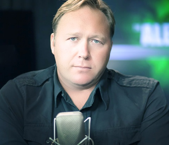 alex jones infowars theres a war on for your mind the alex jones ...